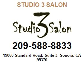 Studio 3 Salon
